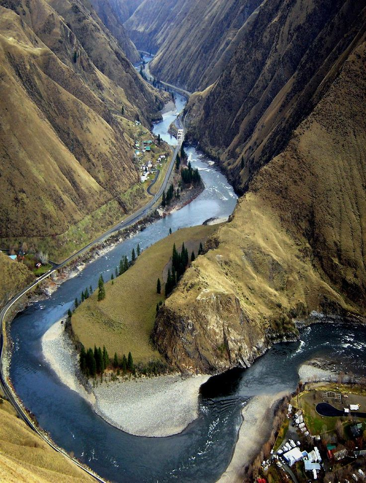 Riverside RV Park (Riggins, Idaho) - Official TripAdvisor Reviews