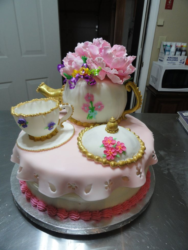 17 best images about little girls tea party on pinterest for Victorian tea party favors