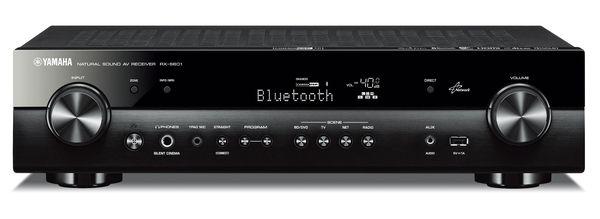 Yamaha #RX-S601 Network AV Receiver