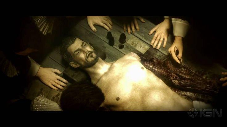 Deus E[][][] Human [][][]evolution [] Cinematic Trailer [] [06min] [] [2014] []