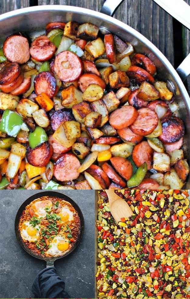 Die besten 25+ Günstige gerichte Ideen auf Pinterest Günstige - leichte und schnelle küche