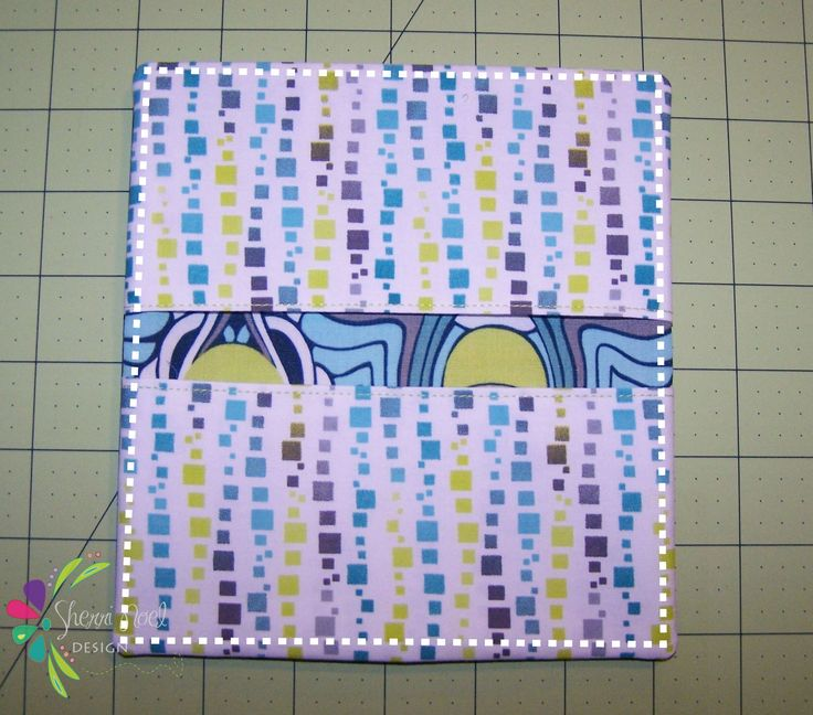 checkbook cover tutorial                                                                                                                                                      More