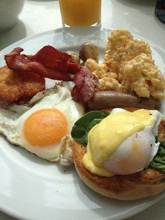 breakfast buffet | breakfast buffet