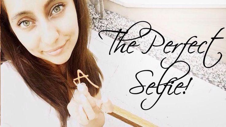 How To Take The Perfect Selfie?! | Anusha Dandekar