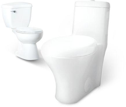 Comment choisir une toilette