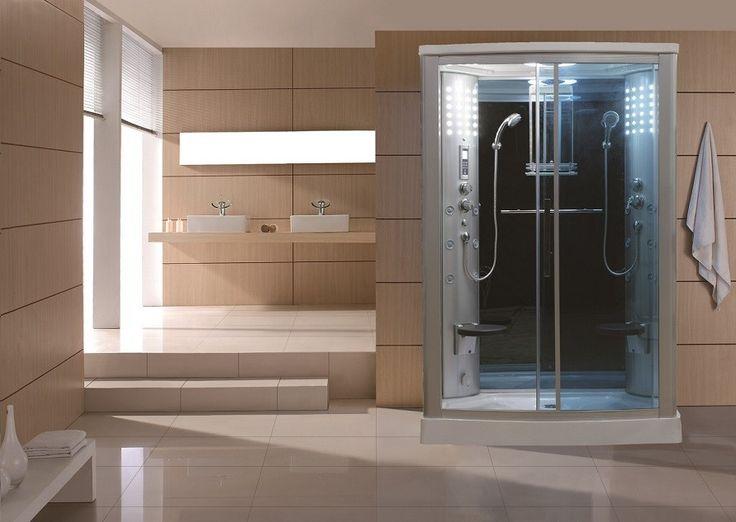 Nice Modern Steam Shower Images - Bathtub for Bathroom Ideas ...