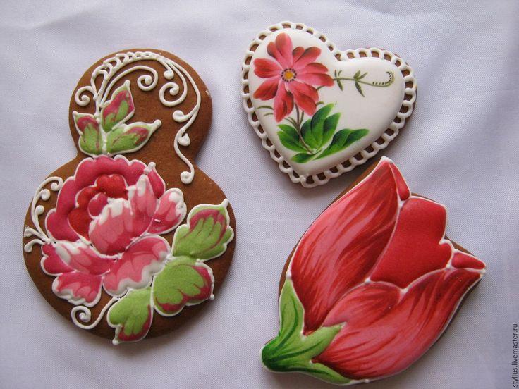 Купить Подарочный набор на 8 Марта - комбинированный, подарок, подарок девушке, подарок женщине