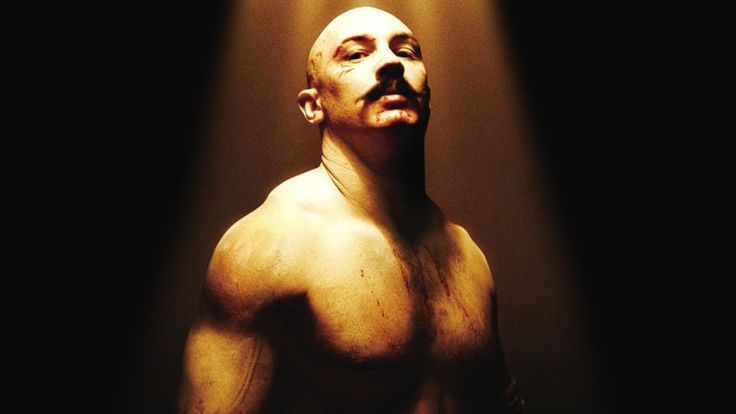 A tribute to Bronson: Superb acting by Tom Hardy great Soundtrack and good direction.