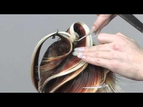 Hair By Night DVD No.31 - YouTube