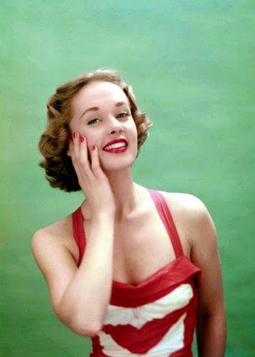 Vintage Glamour Girls: Tippi Hedren