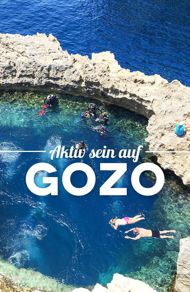 Outdoor Paradies Gozo – Meine Top 5 Aktivitäten auf Maltas kleiner Nachbarinsel