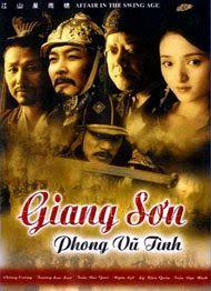 Giang Sơn Phong Vũ Tình Vietsub Thuyết minh