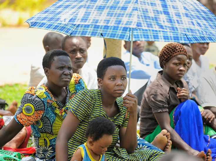 Women: A Forgotten Priority in Global Health Security  NGO Job Vacancy  Women: A Forgotten Priority in Global Health Security  March 23 2017  Ashley Arabasadi  0 comments  Health Systems Strengthening  Women & Gender  Community Health Workers during a morning of training on the lawn at Rukumo Health Center Rwanda.Photo credit: Todd Shapera  (This post originally appeared on the WomenDeliver blog.)  Throughout global societies womens roles place them at the epicenter of risk from disease…