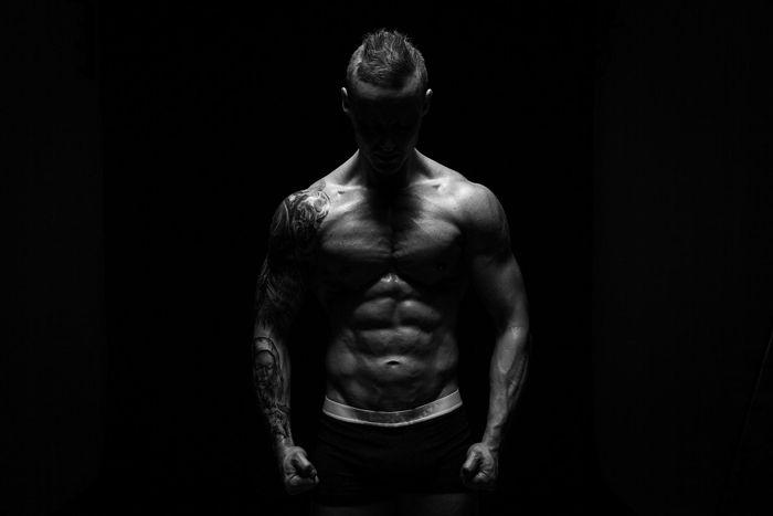 men bodybuilding photography - Google Search