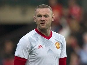 Manchester United to include Wayne Rooney as part of Romelu Lukaku offer?