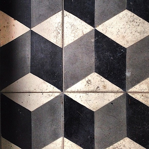 1000 images about 2d patterns tiles wallpapers on for Floor illusions