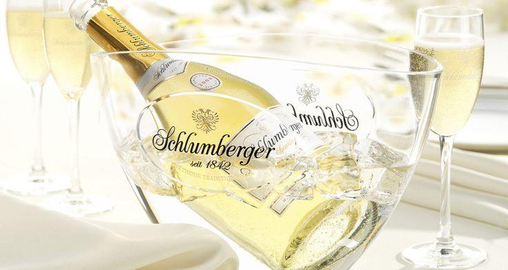 Weekend verlost ein Schlumberger Sekt-Paket! - weekend.at