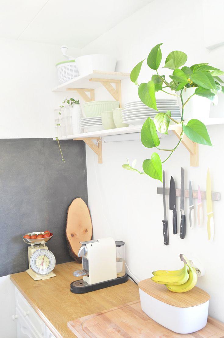 best 25+ küche eiche rustikal ideas on pinterest | eichenschränke ... - Küche Eiche Rustikal Verschönern