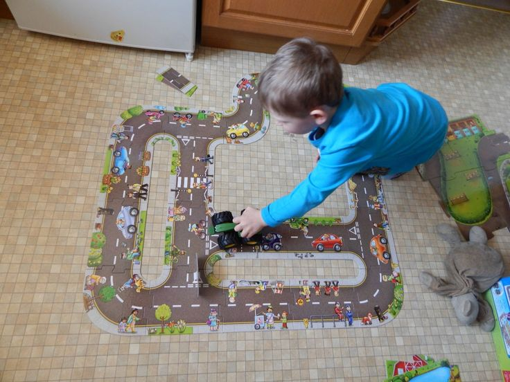 60 best jigsaw puzzles for all ages images on pinterest jigsaw giant road jigsaw a review orchard toysjigsaw gumiabroncs Image collections