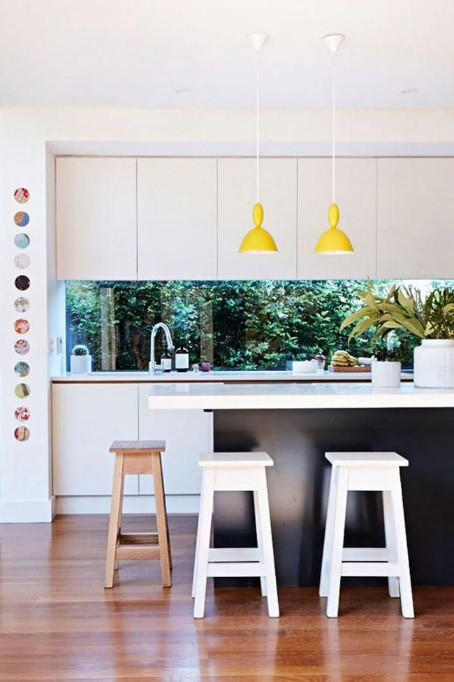 17 best modern kitchens. Image from The Design Files (thedesignfiles.net).