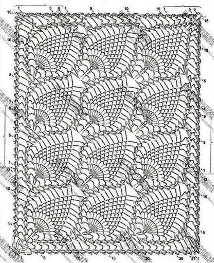 La Casita del Arco iris.: Variedad de trabajos ,manualidades tejidos ,de otras paginas ,(aclaro estos trabajos no son de mi autorioa)