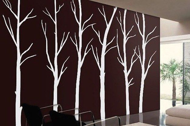 Read my article! 17 Spectacular Wall Decals That Will Totally Change Your Space