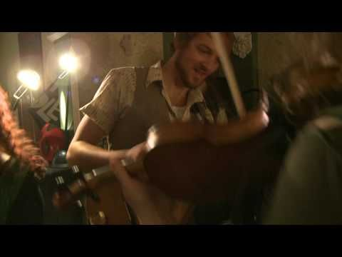 ▶ The Crooked Fiddle Band - The Rom Rebellion video - YouTube
