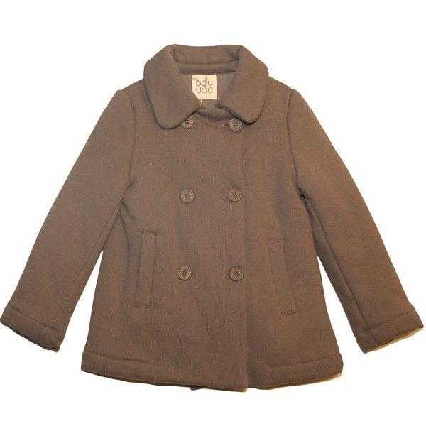 chaqueta abrigo niño douuod Encuentra más ropa niños online en www.yosolito.es/tienda