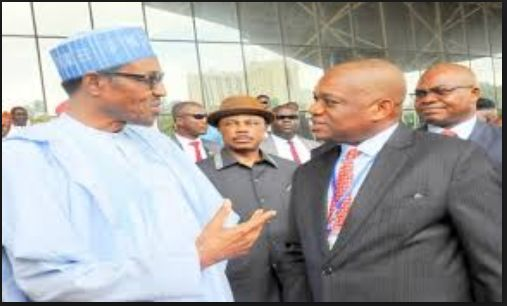 Orji Uzor Kalu, the chairman of SLOK Holding and the Daily Sun and New Telegraph newspapers in Nigeria, who served as the governor of Abia State from May 29, 1999, to May 29, 2007, has revealed that Igbos will vote massively for President Muhammadu Buhari in the 2019 elections. Orji Uzor ... #naijamusic #naija #naijafm