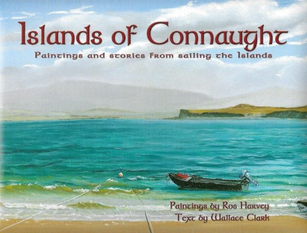 Islands of Connaught - Irish Art & Artists - Art & Photography - Books