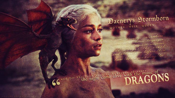 Game+Of+Thrones+Daenerys | Daenerys Targaryen - Game of Thrones Wallpaper (24011005) - Fanpop ...
