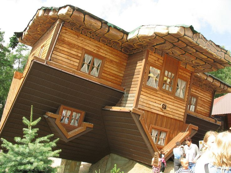 63 best Crazy houses images on Pinterest | Crazy houses ...