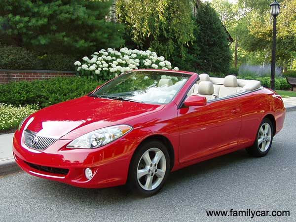 Toyota Solara Convertible My Car Pinterest Cars And