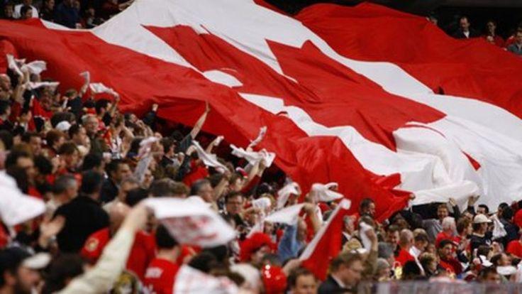 Que signifie être canadien?