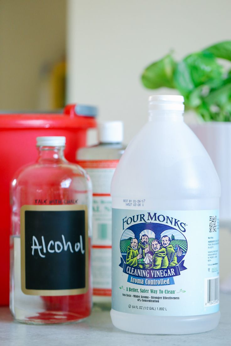 How To Make Homemade Floor Cleaner  Two Recipes For Tile. Also Has Recipe