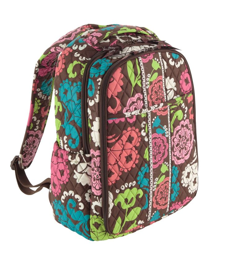 516 best images about vera bradley on pinterest makeup case flower shower and vera bradley purses. Black Bedroom Furniture Sets. Home Design Ideas