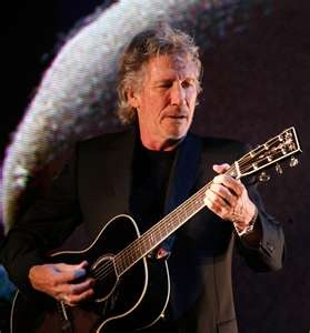 Roger Waters is an English musician, singer-songwriter and composer. He was a founding member of the progressive rock band Pink Floyd.