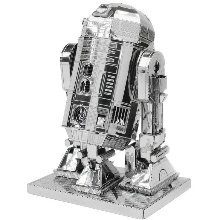 Fascinations Metal Earth 3D Laser Cut Models - Star Wars