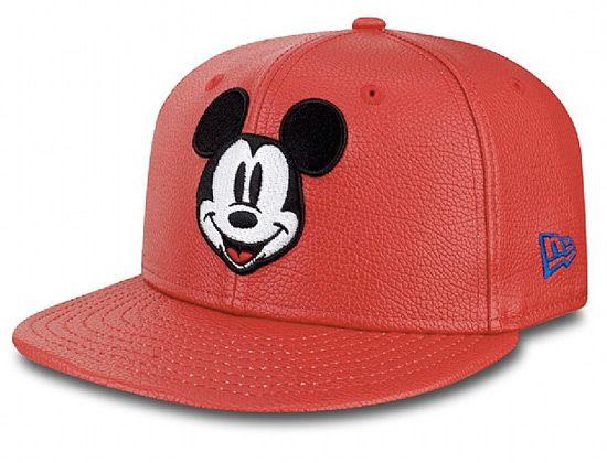 4a72e3b9bbe Hero Mickey Mouse 9Fifty Snapback Cap by DISNEY x NEW ERA