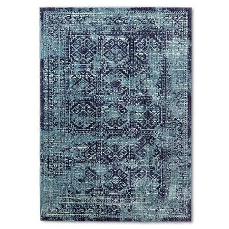 Overdyed Area Rug - Threshold™ : Target