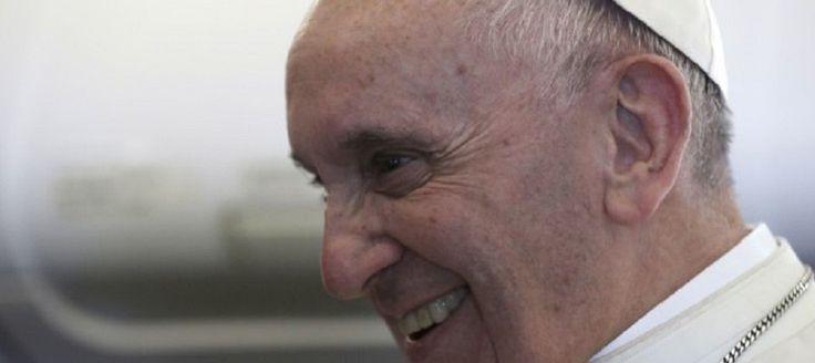 Pápež vyzýva médiá, aby zverejňovali viac pozitívnych správ