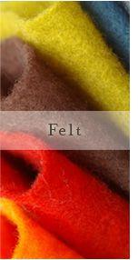 Fibre Fusion - felting supplies
