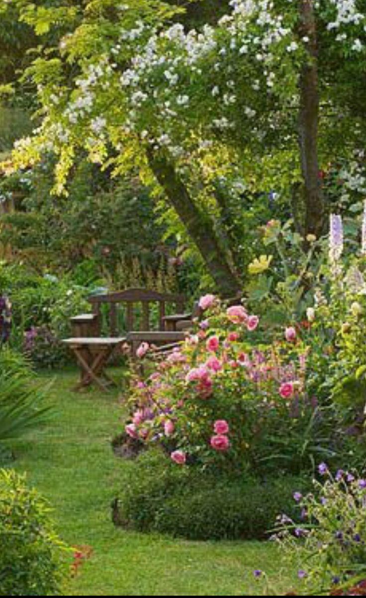 68 besten sch ne g rten gartengestaltung bilder auf for Gartengestaltung pinterest