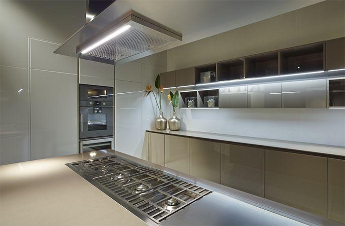 Oltre 25 fantastiche idee su cucine contemporanee su for Nuove case contemporanee