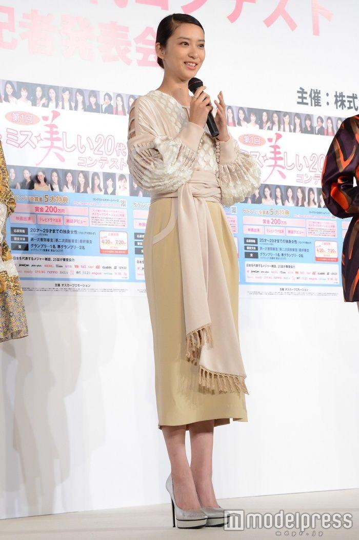 (画像7/13)武井咲、芸能界入りのキッカケに赤面「今思うと浅はか」