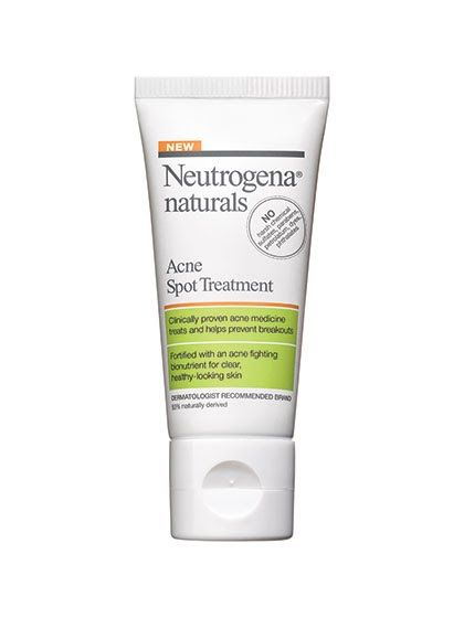 10 Spot Treatments That Won't Dry Out Your Skin: Beauty Products: allure.com