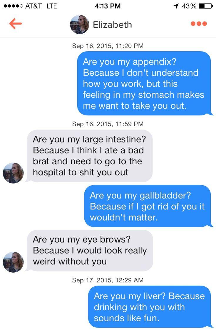 Beste online-dating-pick-up-linien