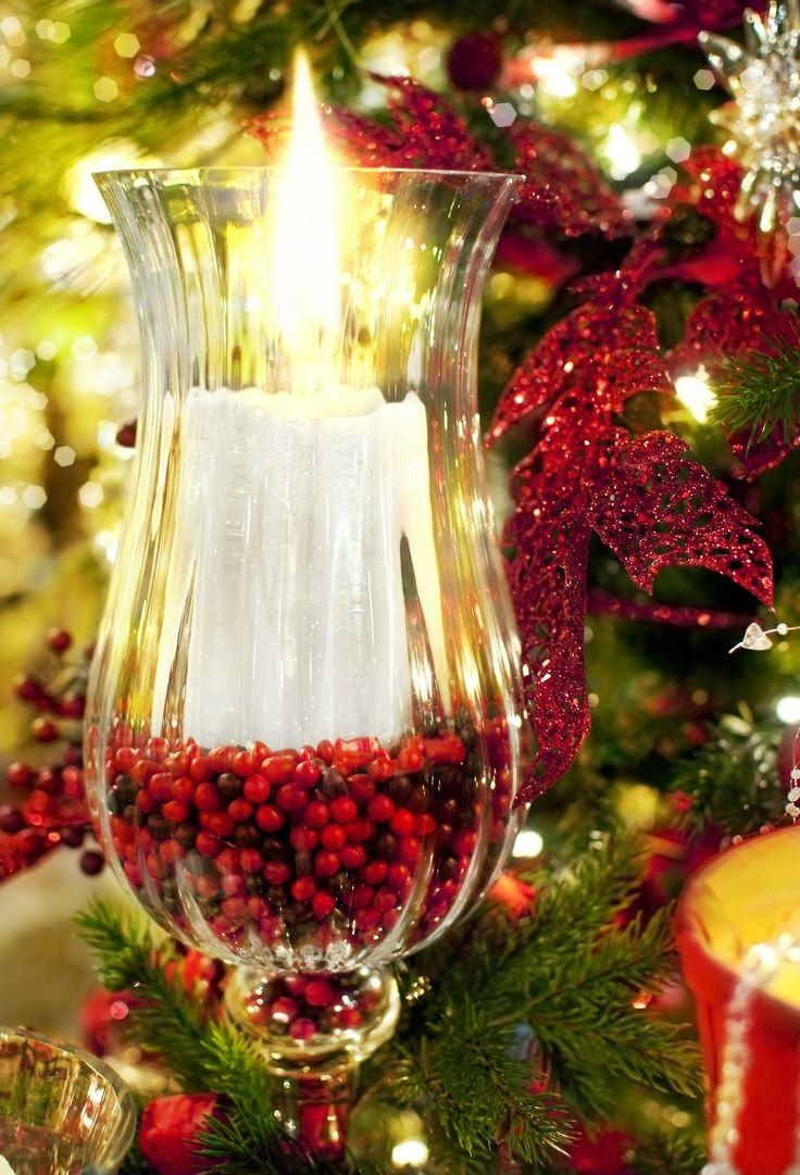 311 best christmas centerpieces images on pinterest