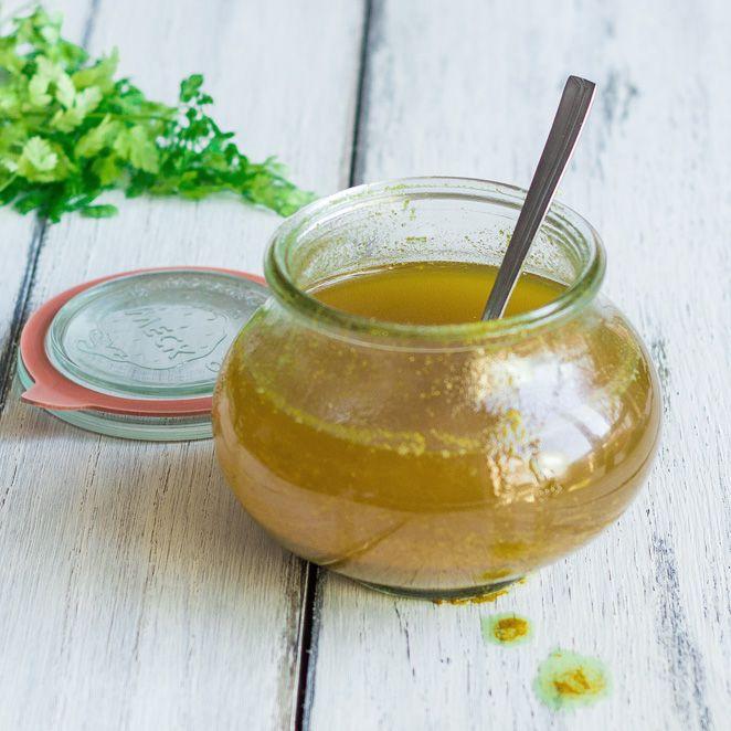 Das Rezept für indische Masala Marinade und viele weitere Rezepte für würzige Grillmarinaden findst du im Springlane Magazin.