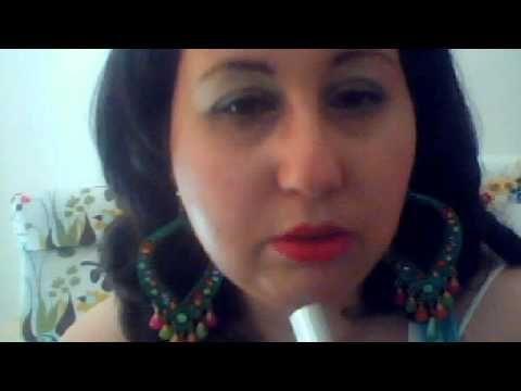 Make up da sera in collaborazione con Giulia PassioneBellezza